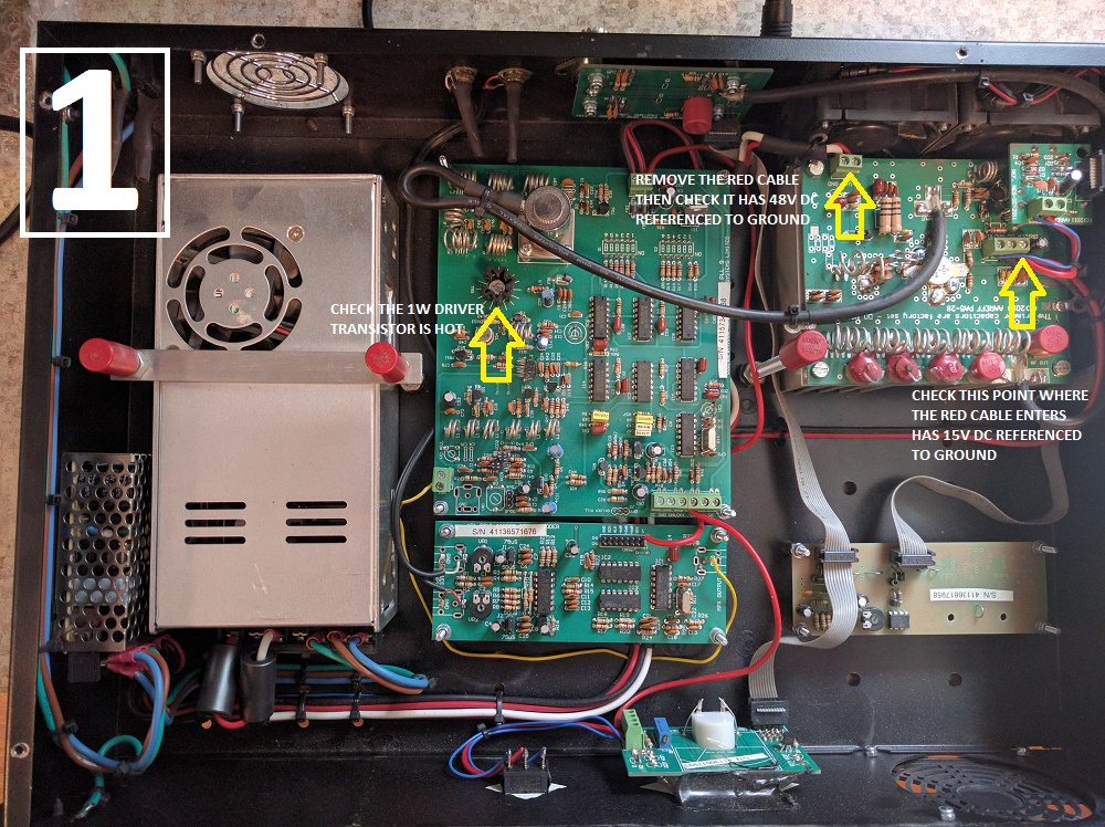 repairing-melted-trimmers-on-old-100w-transmitter-1