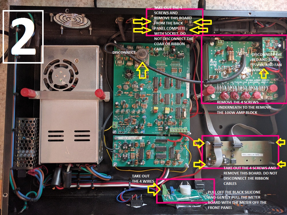 repairing-melted-trimmers-on-old-100w-transmitter-2